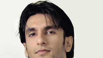 Too Early For TV states Ranveer!