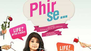 Trailer Of 'Phir Se...' Starring Kunal Kohli and Jennifer Winget Impresses Bollywood