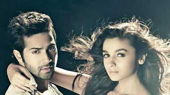 Varun Dhawan, Alia Bhatt to unveil \'Saturday Saturday\' song tonight!