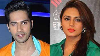 Varun Dhawan, Huma Qureshi to star together in \'Badlapur\'
