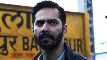 Varun's 'Badlapur' Receives 'A' Certificate from the Censor Board