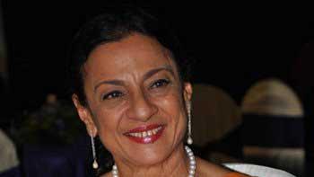 Veteran actress Tanuja gets Hospitalized