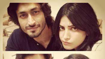 Vidyut Jamwal & Shruti Haasan Resume Shooting For Tigmanshu Dhulia's 'Yaara'