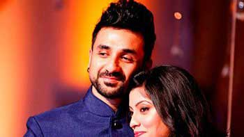 Vir Das gets secretly married to girlfriend Shivani Mathur