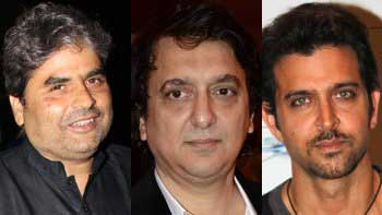 Vishal Bhardwaj & Sajid Nadiadwala Come Together For A Project Starring Hrithik Roshan