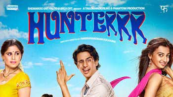 Weekend Box-Office Collections of 'Hunterrr'