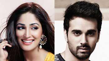 Yami Gautam and Pulkit Samrat to star in Divya Khosla Kumar's next