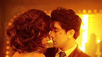 1st Weekend Box Office Collections: 'Bombay Velvet'