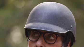 Amitabh Bachchan to do shooting at 350-year old Kalikapur Rajbari in Kolkata