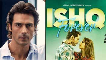 Arjun Rampal launches 'Ishq Forever' trailer