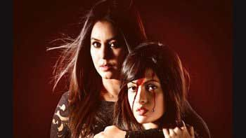 First look poster of 'Dark Chocolate' based on Indrani Mukerjea case out now