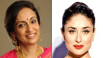 Swaroop Sampat to essay Kareena Kapoor Khan's mother in 'Ki & Ka'