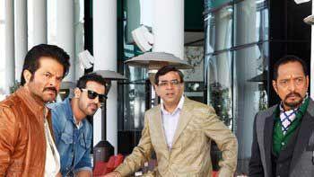'Welcome Back' Week 2 Box-office; Nears the 100 Crore Mark!