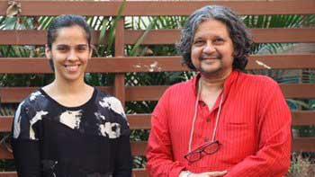 A Biopic On Badminton Ace Saina Nehwal Is On Its Way!