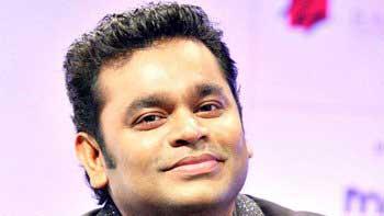 A. R. Rahman to be conferred with Hridaynath Mangeshkar award 2015
