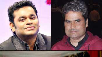 A. R. Rahman, Vishal Bhardwaj to sing in Shefali Bhushan's directorial 'Jugni'