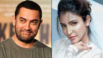 Aamir Khan, Anushka Sharma tagged as hottest vegetarians by PETA