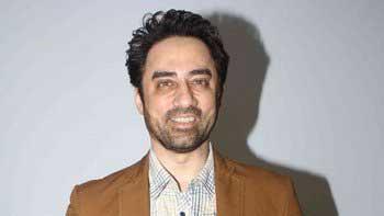 Aamir Khan's brother Faizal Khan to star in 'Chinar-Daastan-e-Ishq' and 'Jheel Jalti Hai'