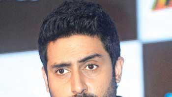 Abhishek Bachchan stranded in Chennai, is safe