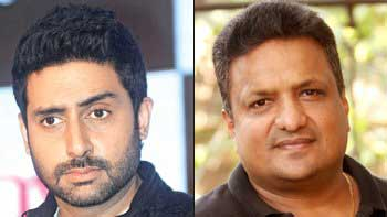 Abhishek Bachchan to feature in Sanjay Gupta's gangster drama