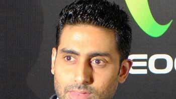 Abhishek Bachchan to star in a biopic on Chhota Rajan?