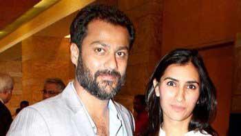 Abhishek Kapoor and wife Pragya to soon become parents