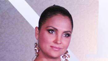 Actress Lara Dutta Not a Part of 'Abhi Nahi Toh Kabhi Nahi'