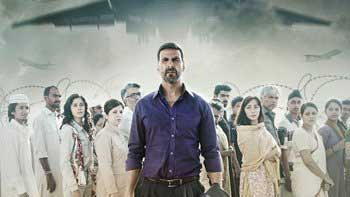 'Airlift' weekend 2 Box-office: crosses the 100 crore mark!
