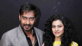 Ajay Devgn and Kajol to start working for their next in mid-2016