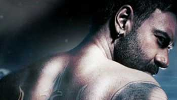 Ajay Devgn Is All Set To Turn Singer For 'Shivaay'