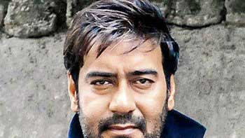 Ajay Devgn to produce a two-hero movie