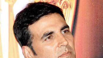 Akshay Kumar is Happy to learn about the New Trend of Sports Films!