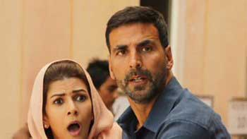Akshay Kumar's 'Airlift' gets a realistic feel due to Arabic dialogues