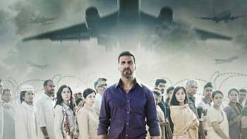 Akshay Kumar starrer 'Airlift' granted all-clear by Censor Board