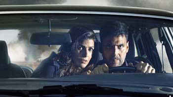 Akshay Kumar starrer 'Airlift' to open across 70 screens in Middle East