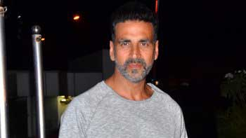 Akshay Kumar to star in Nikhil Advani's 'Bazaar'