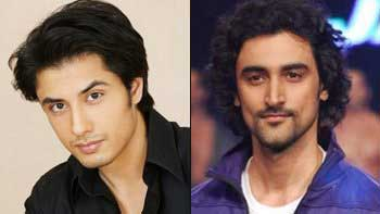 Ali Zafar and Kunal Kapoor likely to star in Gauri Shinde's next
