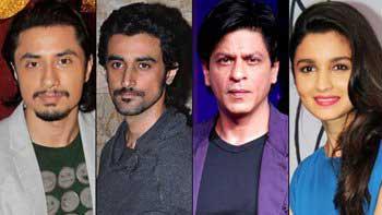Ali Zafar, Kunal Kapoor to feature in Shah Rukh Khan, Alia Bhatt starrer