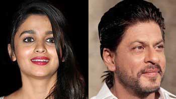 Alia Bhatt ate 15 sandwiches while starring at Shah Rukh Khan!
