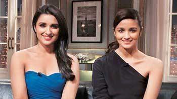 Alia Bhatt, Parineeti Chopra to share the screen in Farah Khan's next