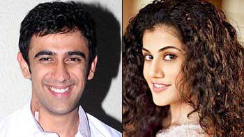 Amit Sadh, Taapsee Pannu to feature in 'The Homecoming'