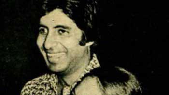 Amitabh and Jaya Bachchan Celebrate 42 years of Marriage!