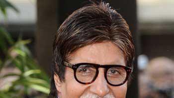 Amitabh Bachchan as brand ambassador of DD Kisan