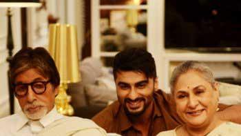 Amitabh Bachchan, Jaya Bachchan to appear in cameo role in 'Ki & Ka'