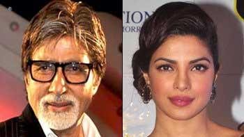 Amitabh Bachchan, Priyanka Chopra become 'Incredible India' brand ambassadors