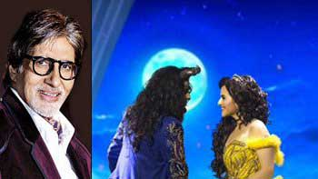Amitabh Bachchan to give voiceover for Disney's Beauty And The Beast