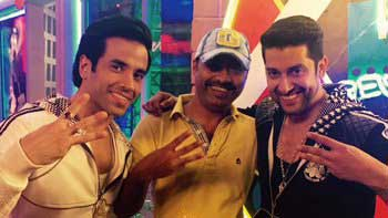 And It's A Wrap For 'Kyaa Kool Hain Hum 3' Shooting Schedule!