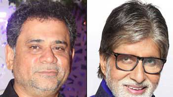 Aneez Bazmee To Resume 'Aankhen 2' With Big B