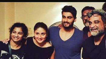 Arjun Kapoor and Kareena Kapoor wrap up R. Bakli's 'Ki & Ka'