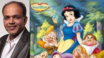 Ashutosh Gowariker's next movie to be based on 'Snow White and the Seven Dwarfs'